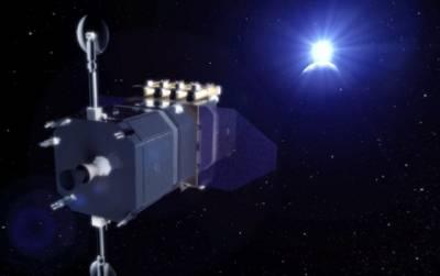 Солнечная обсерватория Solar Dynamics Observatory начала свою работу
